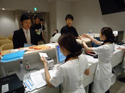 カツベ歯科クリニック 大阪の中心地へ移転しました!!