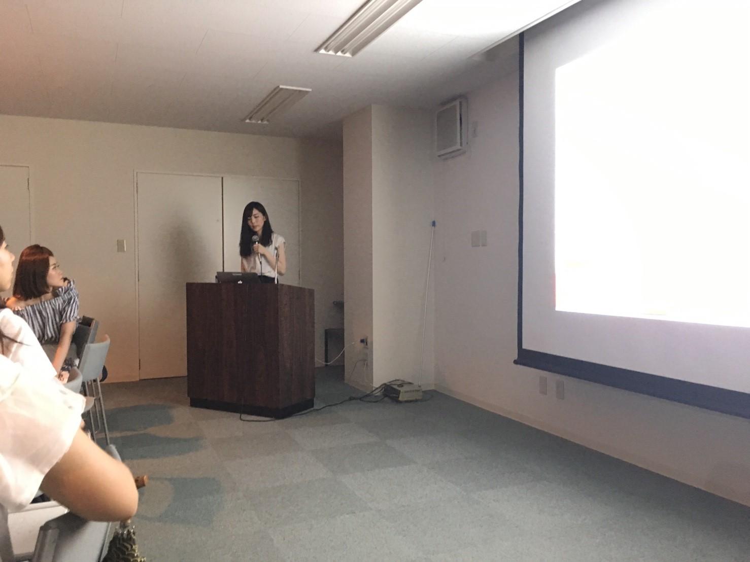 NHKパピヨンの勉強会に参加しました(2017年8月9日)