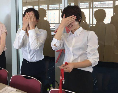大阪SJCD受付