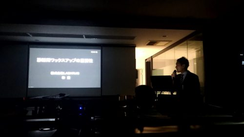 NHK発表会2
