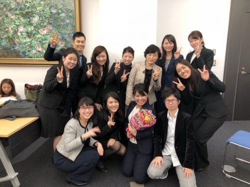 カツベ歯科クリニック 勉強会1