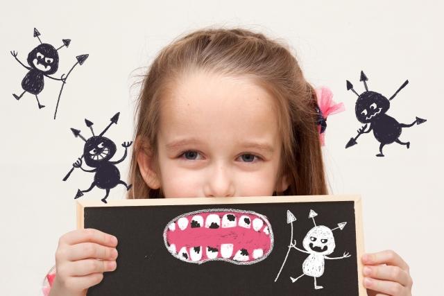 定期検診で虫歯・歯周病を予防しましょう