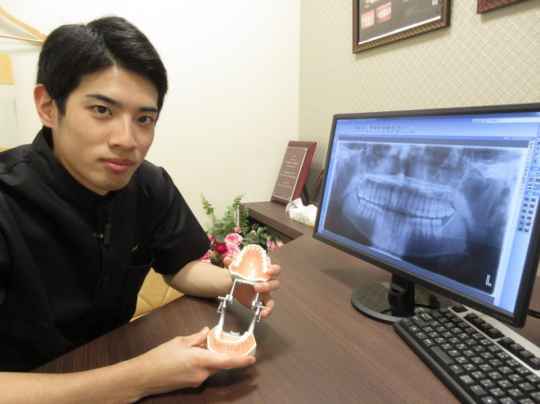 虫歯の原因と歯周病の治療について(院内勉強会)