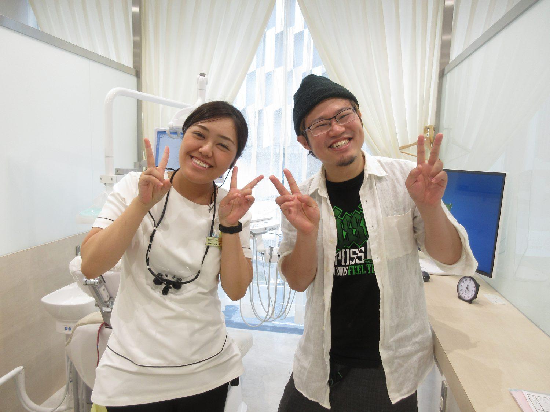 予防のために通う梅田の歯医者