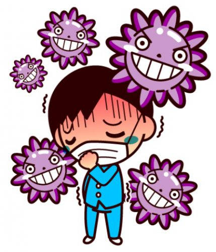 インフルエンザ カツベ歯科クリニック