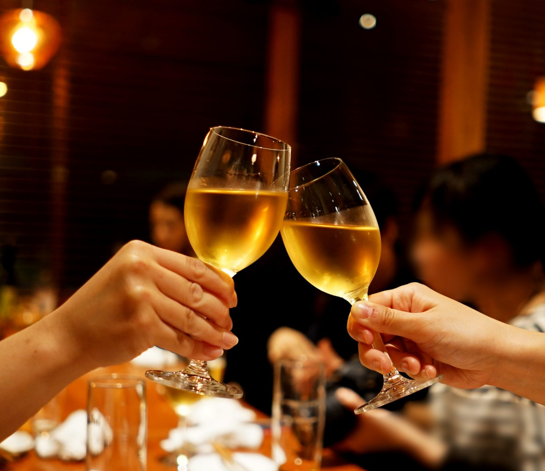 お酒(アルコール)で虫歯菌は死にません