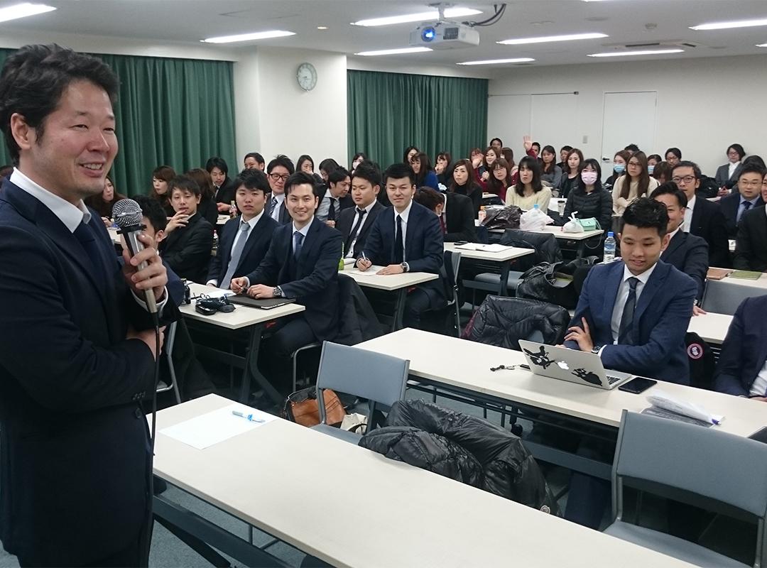 勝部先生の現在の活動について教えてください。
